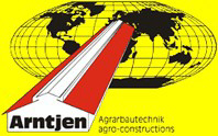 Logo Arntjen Germany GmbH