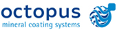 Logo octopus coating GmbH